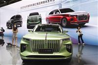 1月の中国新車販売は3割増