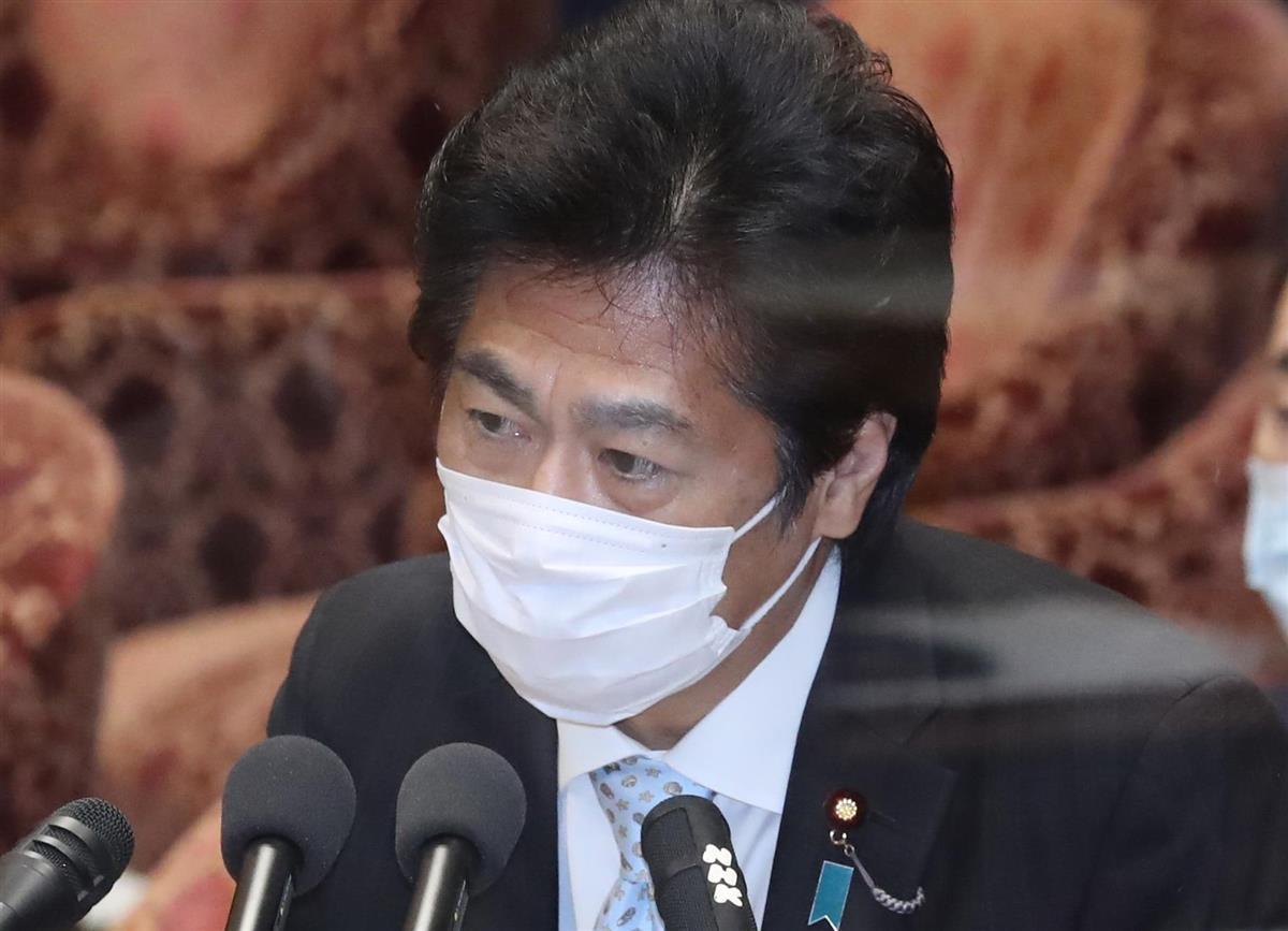 年金未払い「自身で申請」 田村厚労相、調査しない考え