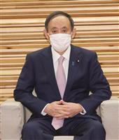 首相、自民ワクチンPTの提言「受け止めて対応」