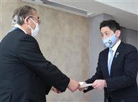 千葉市長選、自民は分裂選挙に