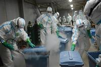 千葉400万羽超殺処分 「養鶏場が元に戻るには年単位」 鳥インフル