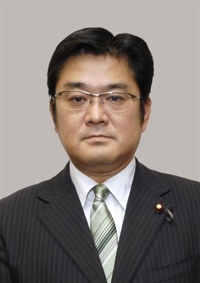 吉田宣弘氏