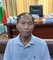 ミャンマー元学生リーダー「SNSが民主化の力に」 国軍を批判