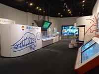 津波シミュレーターに竜巻発生装置…最新の「気象科学館」人気