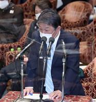 日米外相が電話会談、ミャンマーでの発砲強く非難 中国海警法に懸念も