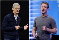 【経済インサイド】アップルとFBが泥沼対立 追跡型広告めぐる個人情報保護で