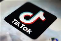 中国アプリ売却「検証中」 TikTokで米政権