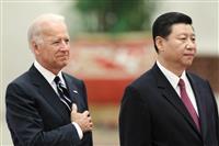 米中首脳が初の電話会談 バイデン氏、香港やウイグル、台湾で懸念伝達