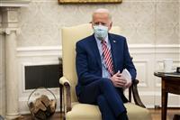 米、インフラ整備で対中競争 大統領「打ち負かされる」