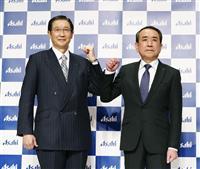 アサヒグループホールディングス、勝木CFOが社長に昇格 小路氏は交代