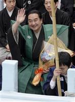 【話の肖像画】歌舞伎俳優・中村鴈治郎(62)(13) 「上方文化」見つめる四代目