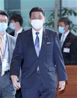 竹島へ自衛隊「侵攻」シナリオは事実無根 岸防衛相が韓国に抗議