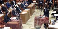 橋本聖子五輪相、次期会長打診「全くない」
