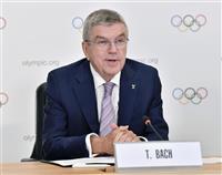 IOC、女性会長を提案 共同トップ、森氏は固辞