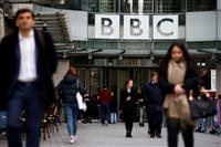 中国、BBCに放送禁止処分 英国への対抗措置