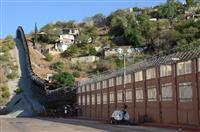 壁建設の非常事態宣言を解除 バイデン米大統領