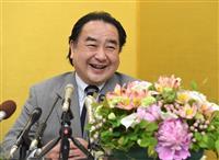 【話の肖像画】歌舞伎俳優・中村鴈治郎(62)(14)近松座から学んだ歌舞伎