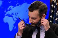 米国務省報道官、北朝鮮は「緊急の優先事項」