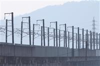 東北新幹線、全面再開に10日前後の見通し