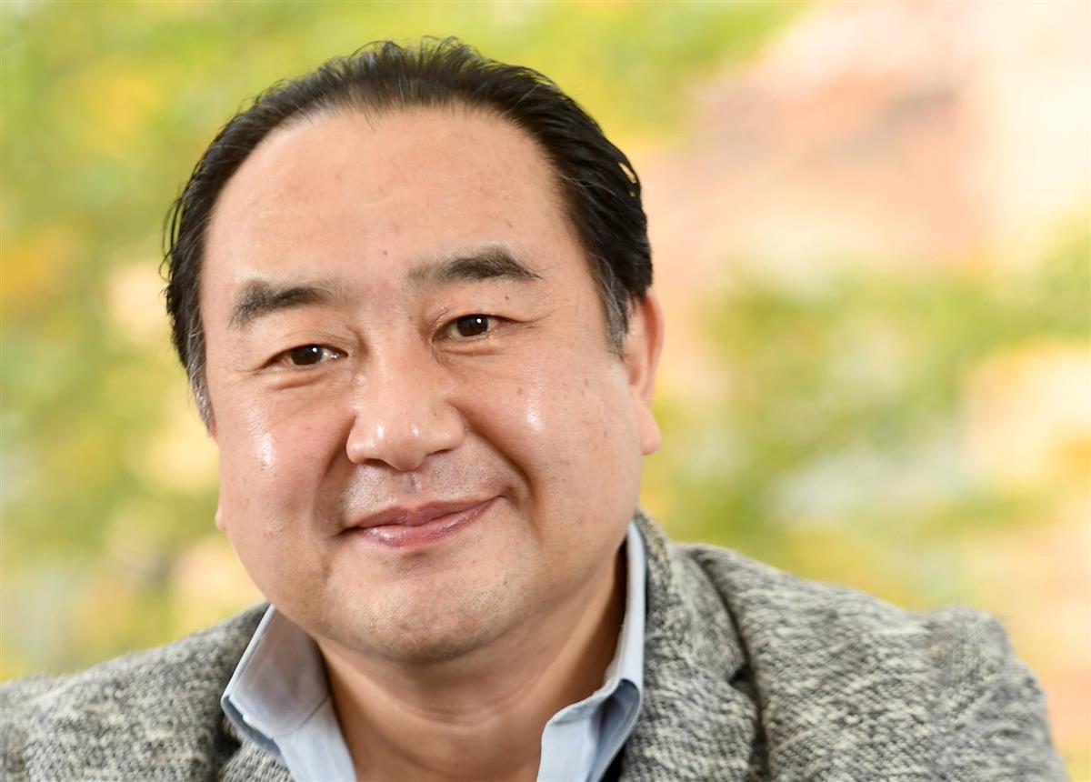 【話の肖像画】歌舞伎俳優・中村鴈治郎(62)(15)リアルな…