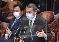 小此木防災相が16日に福島視察 加藤長官「万全を期す」