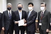 自民・細田氏、国費による抗原検査拡充を提言