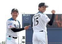 上沢が開幕投手に決定 日本ハム、栗山監督発表
