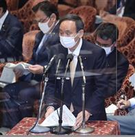 首相、五輪組織委会長人事への関与認める