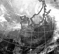 暴風雪、高波に警戒を 北日本から西日本