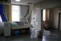 地域医療にも地震の影響 宮城の病院、施設損傷で外来休診
