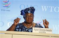 新型コロナワクチンの途上国普及へ尽力 WTO新事務局長