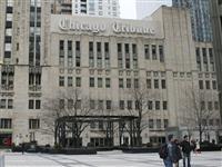シカゴ・トリビューンなど米新聞チェーン買収発表 投資ファンド、社員反発か