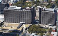 <独自>国際金融都市を念頭 兵庫県、香港拠点に外資系金融誘致に乗り出す