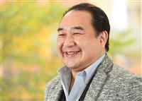 【話の肖像画】歌舞伎俳優・中村鴈治郎(62)(17)息子も私の母似かな
