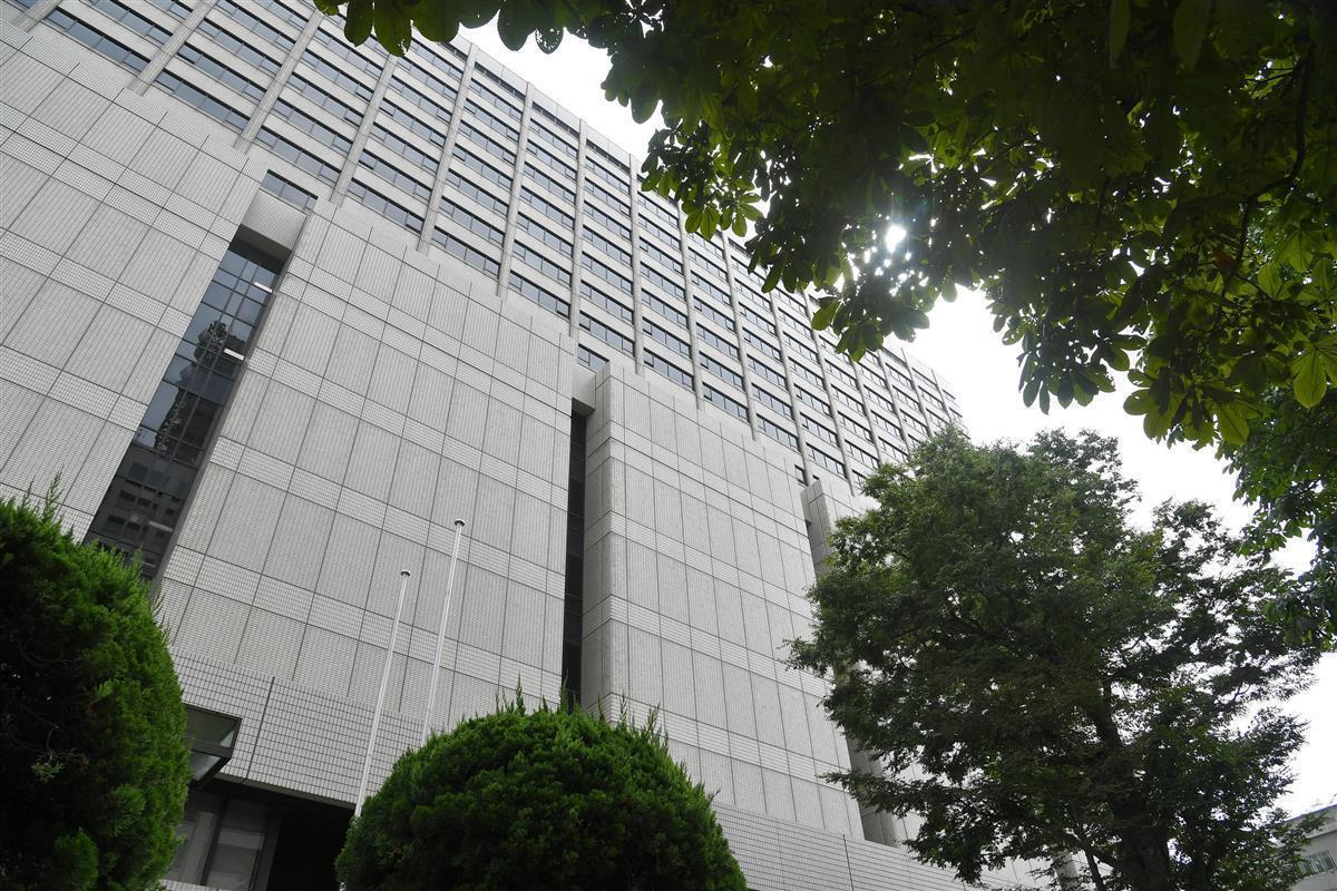 原宿暴走、検察「オウム幹部死刑で計画加速」 弁護側は無罪主張 初公判