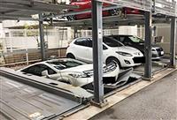 立体駐車場の事故多発 消費者事故調が国交省に点検見直し要請