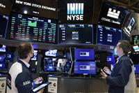 NY株、3日連続最高値 バフェット氏効果で上昇