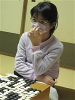 小学生棋士、仲邑菫初段が女流本因坊戦本戦入り