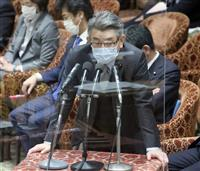 武田総務相「すべて見直し国民の信頼回復に努める」 衆院総務委