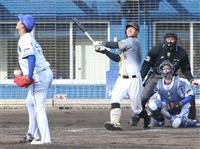 阪神・佐藤輝が4安打と大当たり 推定140メートル弾も