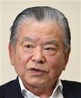 川淵氏、橋本新会長就任「良かった」