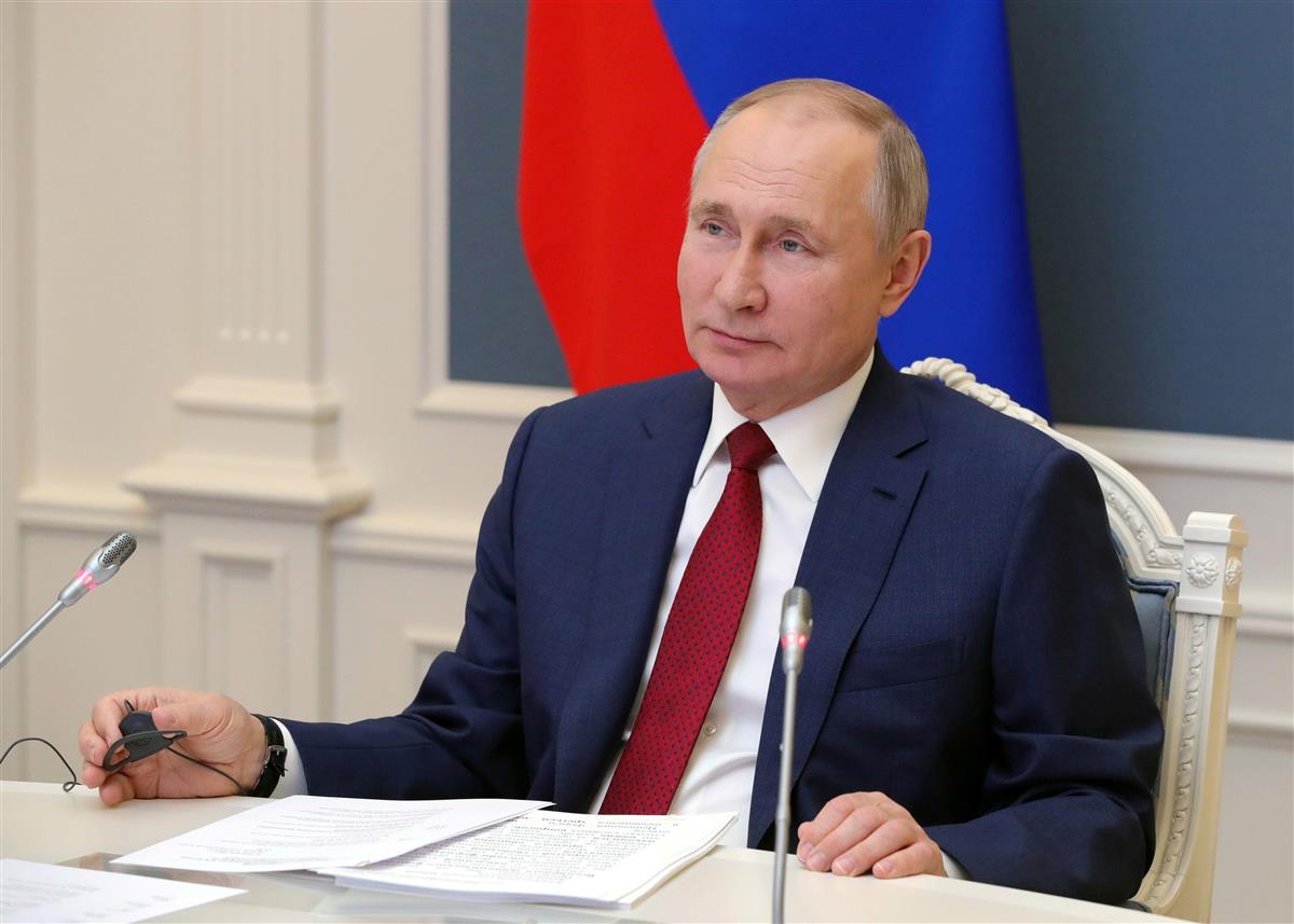 ロシアが関与したとの見方が重ねて示された(ロイター)