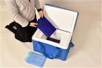 太陽工業がワクチン保冷ボックス 自治体に販売へ