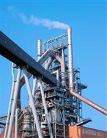 鹿島の高炉1基休止へ 日鉄、数年以内めど