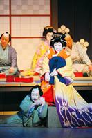 【話の肖像画】歌舞伎俳優・中村鴈治郎(62)(19)常に新たな「お初」演じた父