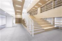 """【学ナビ】新キャンパスは""""コモンズ""""重視 学生・研究者・企業の交流拠点を期待"""