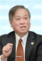 【羅針盤】東京農業大学 高野克己学長 失敗を成功の種にできる人材育てる