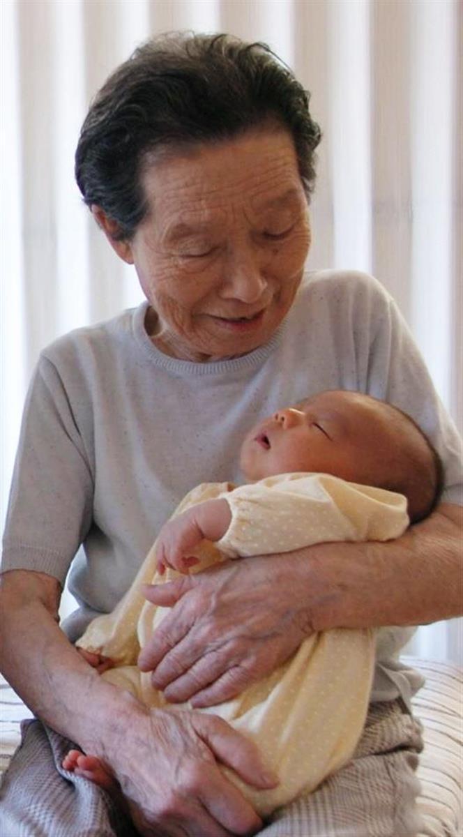 高齢 出産 最