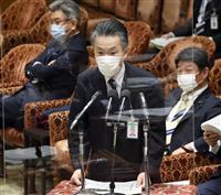 総務省幹部、自民・小林氏への揶揄謝罪 「記憶力乏しい」自嘲も