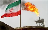 米、イランと対話の用意 トランプ前政権の方針転換